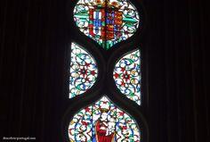 Igreja do Mosteiro da Batalha by Jori Avlis, via Flickr