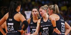 The full wrap as the Silver Ferns took on Malawi at the Netball World Cup in Sydney. Netball Quotes, Netball Coach, Silver Fern, Romance Quotes, Lovers Quotes, Kiwiana, Ferns, World Cup, Athlete