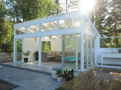 Add Style to Your Pergola