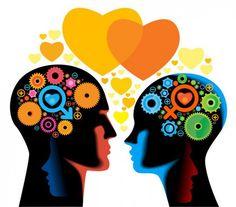 Descubre como funciona tu cerebro cuando estás enamorad@