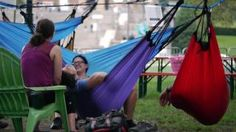 behold bungee hammocks the millenials at the oval s i m p l i c i t y behold bungee hammock is flexible tried and      rh   pinterest
