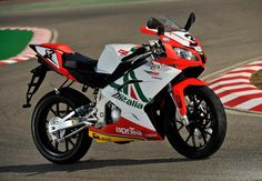 APRILIA RS 50 Replica. Technical data of motorcycle. Motorcycle fuel economy information.