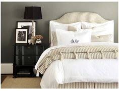 Callia Bedroom  |  Ballard Designs