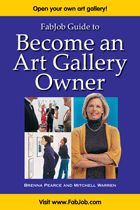 Business plan art gallery