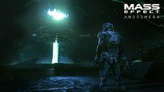 Mass Effect Andromeda in QA-Phase Jetzt geht es den Bugs an den Kragen - Games.ch