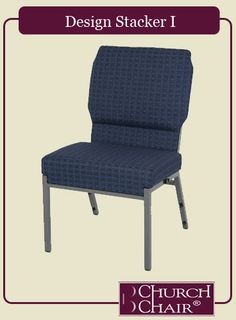 Design Stacker 1 My Church, Accent Chairs, Furniture, Design, Home Decor, Upholstered Chairs, Decoration Home, Room Decor, Home Furnishings