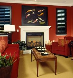 Michael Trahan Interior Design
