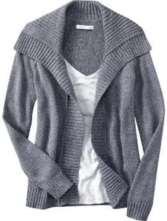 Sweater.. so comfy for fall/winter $39.94 @ Old Navy