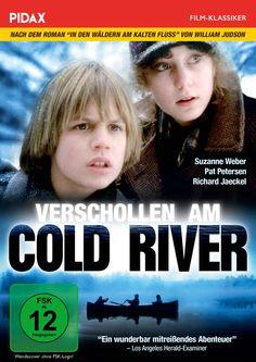 Verschollen am Cold River