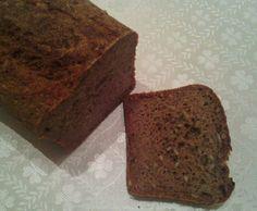 Rezept Dinkel -Roggenbrot mit Sauerteig von Babsy45 - Rezept der Kategorie Brot & Brötchen