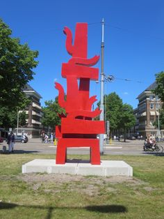 ArtZuid Amsterdam 2015: Klaas Gubbels - Kaskade