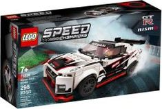 Highly detailed car for thrilling race action and display Nissan Gt R, Nissan Nismo, Toy Model Cars, Model Cars Building, Model Cars Kits, Gtr R35, Lego Sets, Ferrari, Sport Quattro