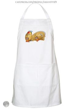 * Father and son, enjoying their snacks * Couch Potatoes Apron by #Gravityx9 at Cafepress * Made of 100% heavy cotton twill * Up to four colors to choose from * This design is available on shirts, mugs, stationery and more. * Potatoes apron * custom fancy apron gift ideas * cooking accessories * kitchen accessories * #ApronAddiction #partyapron #apron #customapron #giftforchef #giftforcook #kitchen  #cooking  #kitchenstaff #restaurantsupplies  #potatoes #potato #fatherandson 0820