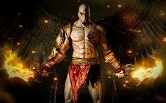 Kratos Poderes