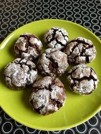 Pöfeteg keksz 30 perc alatt - Sütemények - Gluténmentes övezet - blog