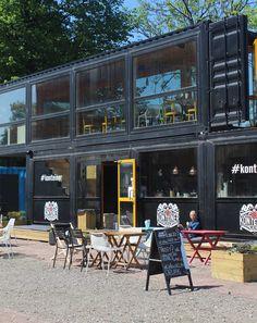 Sisustajan Tallinna – 8 inspiroivaa putiikkia, ravintolaa ja kahvilaa