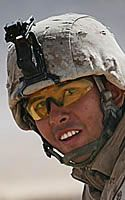 Marine Cpl. Jorge Villarreal Jr.  Died October 17, 2010 Serving During Operation Enduring Freedom  22, of San Antonio; assigned to 1st Battalion, 11th Marines, 1st Marine Division, I Marine Expeditionary Force, Camp Pendleton, Calif.; died Oct. 17 while conducting combat operations in Helmand province, Afghanistan.