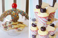 Ice Cream Sundae Guest Dessert Feature « SWEET DESIGNS – AMY ATLAS EVENTS