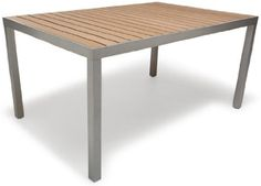 Find everything but the ordinary Dining Room Table, Dining Bench, Patio Dining, Patio Tables, Adirondack Furniture, Outdoor Furniture, Patio Layout, Dinette Sets, Decks And Porches