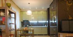 Cданные дома / 1-комн., Краснодар, 1 900 000 http://krasnodar-invest.ru/vtorichka/1-komn/realty239779.html  р-н Западный, ул Константина Образцова 27/1 1-комнатая квартира-студия создавалась дизайнером для своей семьи. Квартира выдержана в современном стиле с африканскими мивами в теплых тонах, пому здесь так комфортно и уютно дыхать и жить. Каждый квадратный метр задействован в полезную площадь. Нет ни одного лишнего уголка. Квартира –студия очень просторная и позволяет принять много…