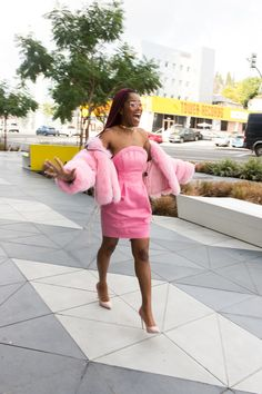 Keke Palmer Photos Photos - Actress/TV personality Keke Palmer attends 'ShoeDazzle x Keke Palmer: Kicking it with Keke - Ladies who lunch' at Estrella on January 11, 2017 in West Hollywood, California. - ShoeDazzle X Keke Palmer: Kicking It With Keke - Ladies Who Lunch