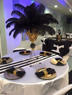 Versace Party | CatchMyParty.com