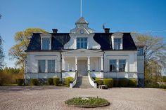 Swedish manors