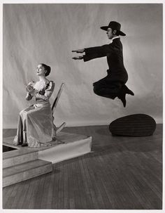 "photo of martha graham appalachian spring | Aaron Copland's Use of ""Simple Gifts"" in Appalachian Spring, His ..."