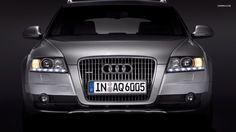 audi a6 allroad quattro 2009 HD Wallpaper -  Audi Wallpaper Car Wallpaper Audi A6 Wallpaper