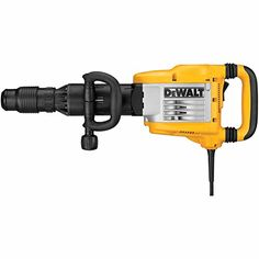 Special Offers - DEWALT D25941K 26 LB 3/4-Inch Hex Demolition Hammer Review - In stock & Free Shipping. You can save more money! Check It (October 14 2016 at 02:49AM) >> http://hammerdrillusa.net/dewalt-d25941k-26-lb-34-inch-hex-demolition-hammer-review/