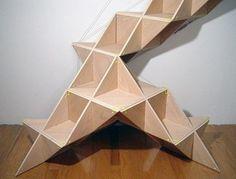 tshelf modular shelf