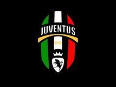 ItalJuve Logo Juventus Italia Azzurri
