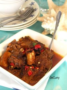 Jamaican Curry Goat Recipe on Yummly. @yummly #recipe