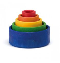 My Top Infant and Toddler Montessori Materials