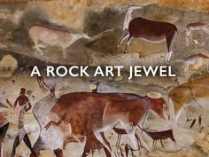 A Rock Art Jewel - Africa Geographic Mural Painting, Cave Painting, Paintings, Tempera, Fresco, Spirit World, Art Story, Art Sites, Panel Art