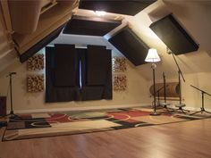 Harmonics House