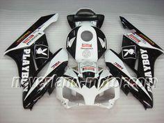 Honda CBR 1000RR 2004-2005 ABS verkleidung- PlayBoy #cbr1000rrverkleidung #hondacbr1000rrverkleidung