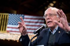 Sanders attracting voters who seek more than protest vote - Houston Chronicle