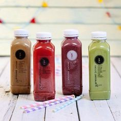 Five days, three BAZAAR staff and too many green juices to count.