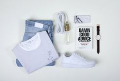 Accessories Good Advice, Daniel Wellington, Most Beautiful, Adidas Sneakers, Footwear, Product Photography, Candy, Accessories, Fashion