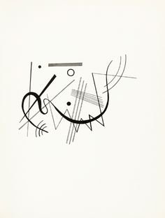 bauhaus book 09 kandinsky – point and line to plane Emo Tattoos, Small Tattoos, Abstract Geometric Art, Geometric Lines, Picasso Tattoo, Interior Architecture Drawing, Make Tattoo, Tiny Tattoo, Candle Tattoo