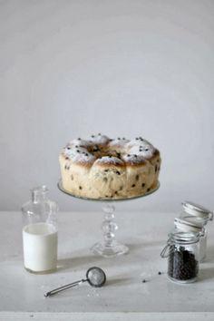 Torta pangoccioli