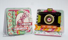 #cardmaking #Stonogi.pl #Kaisercraft #cards #scrapbooking