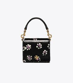 4e850be62387 Visit Tory Burch to shop for Cleo Printed Mini Cross-body and more Womens  View