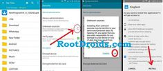 This Article will provide you Instructions to root your device with Kingroot and we provide you all rooting methods and USB drivers for your phone. you can use this guide line if you have 2- 6 (jellybean,kitkat,lollipop,marshmallow)android version And also this article will be followed by r...
