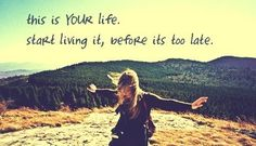 This is your life via quotestree.com