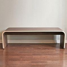$499. Minimal Bench & Orange22 Minimal Bench | YLiving 60 x 18 x 18h
