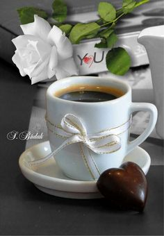 my coffee! Coffee Heart, I Love Coffee, Hot Coffee, Coffee Break, Morning Coffee, Coffee Mugs, Coffee Lovers, Café Chocolate, Chocolate Espresso