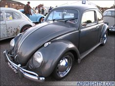 AirMighty.com : The Aircooled VW Site - Aircooled Cruise Night #25