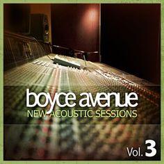 Boyce Avenue acoustic cover album | Album♬ | Pinterest | Boyce ...